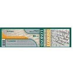 Инженерная матовая бумага (594 мм х 17.5 м) (Lomond 1209138)