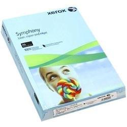 Бумага A4 (500 листов) (Xerox 003R94120) (морская волна)