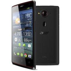 Acer Liquid E3 (E380) (черный) :::