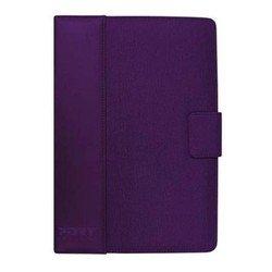 """Универсальный чехол-книжка для планшетов 10.1"""" (PortDesigns Phoenix IV Universal PRT-201247) (пурпурный)"""