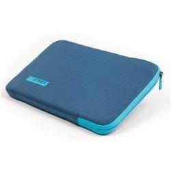 """Универсальный чехол для планшетов до 10"""" (Attack TabCase 10358) (синий)"""