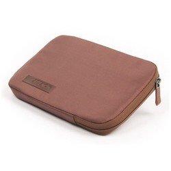 """Универсальный чехол для планшетов до 7"""" (Attack TabCase 10363) (коричневый)"""