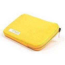 """Универсальный чехол для планшетов до 7"""" (Attack TabCase 10369) (желтый)"""