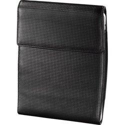 """Универсальный чехол-футляр для планшетов 9.7"""" (Hama Carbon H-104608) (черный)"""
