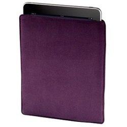 """Универсальный чехол-футляр для планшетов 9.7"""" (Hama Microfiber H-104612) (фиолетовый)"""