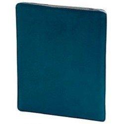 """Универсальный чехол-футляр для планшетов 9.7"""" (Hama Microfiber H-104613) (голубой)"""