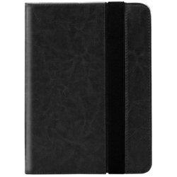 """Универсальный чехол-подставка для планшетов 8"""" (Prolife Platinum 4075796) (угольный)"""