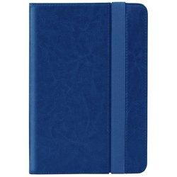 """Универсальный чехол-подставка для планшетов 8"""" (Prolife Platinum 4075794) (синий)"""