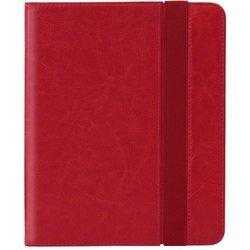 """Универсальный чехол-книжка для планшетов 7"""" (Prolife Platinum 4080790) (гранатовый)"""