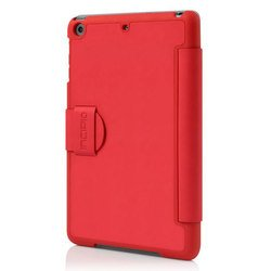 �����-������ ��� apple ipad mini 2 (incipio lexington ipd-344-red) (�������)