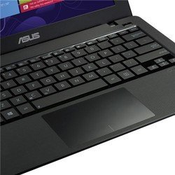 "ноутбук asus x200ca-kx081h celeron 1007u/4gb/320gb/gma/11.6\\\""/hd/1366x768/win 8 single language/black/wifi/cam"