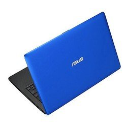 "ноутбук asus x200ca-kx082h celeron 1007u/4gb/320gb/gma/11.6\\\""/hd/1366x768/win 8 single language/lt.blue/wifi/cam"