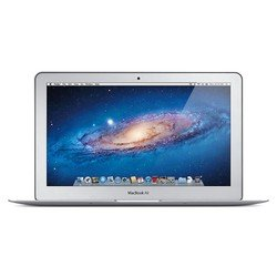 "ноутбук apple macbook air z0ny000eg core i7/8gb/256gb ssd/int/11.6\\\""/hd/1366x768/mac os x lion/silver/bt4.0/wifi/cam"