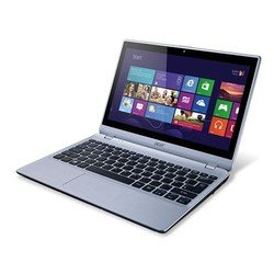 "acer aspire v5-132p-10192g32nss celeron 1019y/2gb/320gb/int/11.6\\\""/hd/touch/1366x768/win 8.1 small touch 64/silver/3c/wifi/cam"