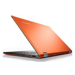 "ультрабук lenovo ideapad yoga 2 pro core i5-4200u/4gb/128gb ssd/int/13.3\\\""/wqxga+/touch/3200x1800/win 8.1/orange/bt4.0/4c/wifi/cam"