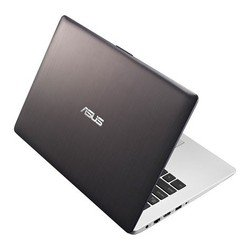 "ноутбук asus s301lp-c1047h core i3-4010u/4gb/500gb/hd8530 2gb/13.3\\\""/hd/touch/1366x768/win 8 single language 64/bt4.0/wifi/cam"