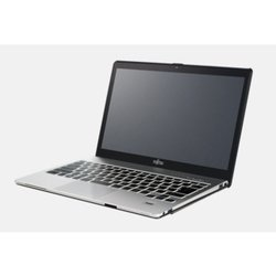 "fujitsu lifebook s904 core i7-4600u/8gb/256gb ssd/dvdrw/hd4000/13.3\\\""/qhd/3g/touch/1366x768/win 8.1 professional 64/black/bt4.0/fp/cr/pr/6c/3g/wifi/cam"