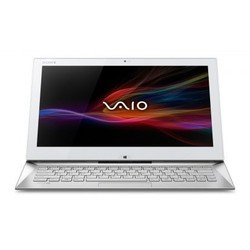 "ультрабук sony svd1321z9rw core i7-4500u/8gb/256gb ssd/int/13.3\\\""/fhd/touch/1920x1080/win 8 professional 64/white pearl/bt3.0/wifi/cam"