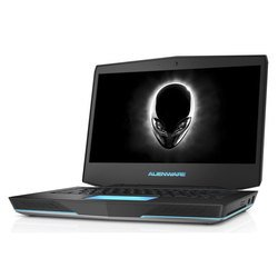 "ноутбук dell alienware 14 core i7 i7-4700mq/8gb/750gb/64gb ssd/dvdrw/gtx765m 2gb/14.1\\\""/hd/1366x768/win 8 single language 64/silver/bt3.0/8c/wifi/cam"