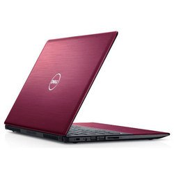 "ноутбук dell vostro 5470 core i3-4010u/4gb/500gb/dvdrw/hd4400 int/14\\\""/hd/1366x768/win 8/red/bt3.0/3c/wifi/cam"