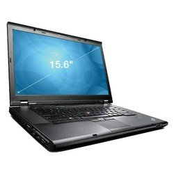 "ноутбук lenovo thinkpad t530 core i7-3520m/4gb/500gb/dvdrw/int int/15.6\\\""/hd+/glare/1366x768/win 8 professional 64/black/bt4.0/+16b msata/9c/wifi/cam"