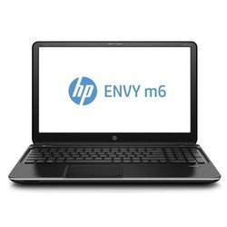 "hp envy m6-1202er a6 4400m/6gb/750gb/dvd/hd7670 2gb/15.6\\\""/hd/1024x576/win 8 single language/midnight black/bt2.1/6c/wifi/cam"