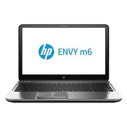 "ноутбук hp envy m6-1211er a8 4500m/6gb/750gb/dvd/hd7670 2gb/15.6\\\""/hd/1024x576/win 8 single language/silver/bt2.1/6c/wifi/cam"