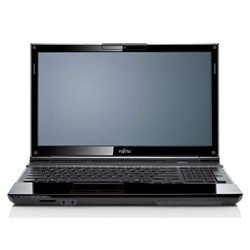 "ноутбук fujitsu lifebook ah532 core i3-3120m/4gb/500gb/dvdrw/gt640m le 2gb/15.6\\\""/hd/glare/1366x768/win 8 em 64/black/bt4.0/6c/wifi/cam"