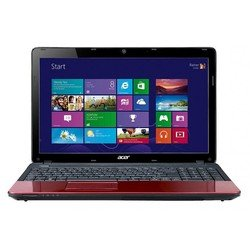 "������� acer e-series e1-571g-33126g50mnrr core i3-3120m/6gb/500gb/dvdrw/gt710m 2gb/15.6\\\""/hd/1366x768/win 8 single language 64/red/6c/wifi/cam"
