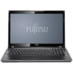 "ноутбук fujitsu lifebook ah552/sl core i5-3230m/4gb/500gb/dvdrw/hdg/15.6\\\""/hd/glare/1366x768/win 8 em 64/black/bt4.0/6c/wifi/cam"