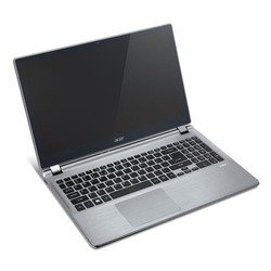 "ноутбук acer v5-series v5-552p-10576g50aii a10 5757m/6gb/500gb/hd8650g/15.6\\\""/hd/touch/1366x768/win 8 single language/grey/bt4.0/6c/wifi/cam"