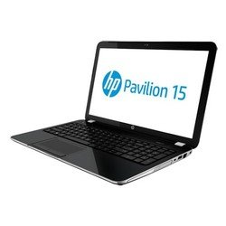 "ноутбук hp pavilion 15-e007sr a10 5750m/6gb/750gb/dvd/hd8670 1gb/15.6\\\""/hd/1024x576/win 8 single language/anno silver/bt2.1/6c/wifi/cam"
