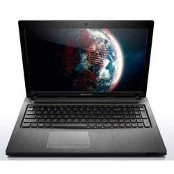 "������� lenovo ideapad g500 celeron 1005m/4gb/320gb/dvdrw/int/15.6\\\""/hd/1366x768/win 8 single language/black/silver/6c/wifi/cam"