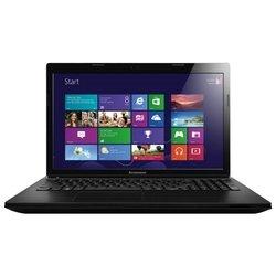 "Ноутбук Lenovo IdeaPad G510 Core i5-4200M/4Gb/1Tb/DVDRW/HD8750 2Gb/15.6""/HD/1366x768/Win 8 Single Language/black/silver/BT4.0/6c/WiFi/Cam"