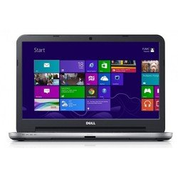"ноутбук dell inspiron 5537 core i7-4500u/8gb/1tb/dvdrw/hd8850 2gb/15.6\\\""/fhd/1920x1080/win 8 single language/silver/bt4.0/6c/wifi/cam"