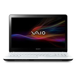 "ноутбук sony svf1521e1rw.ru3 pentium dual core 987/4gb/500gb/dvdrw/hdg 1gb/15.5 \\\""/hd/1366x768/win 8 single language/white/bt4.0/wifi/cam"