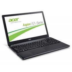 "ноутбук acer e-series e1-570g-53334g50mnkk core i5-3337u/4gb/500gb/dvdrw/gf720m 1gb/15.6\\\""/hd/1366x768/win 8 single language 64/black/bt4.0/4c/wifi/cam"