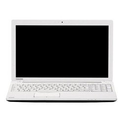 "toshiba c50-a-l2w core i3-3110m/4gb/500gb/dvdrw/gf710m 1gb/15.6\\\""/1366x768/free dos/white pearl/bt4.0/wifi/cam"
