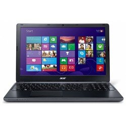 "ноутбук acer aspire e1-522-12504g32mnkk brazos e1-2500b/4gb/320gb/dvdrw/hd8240/15.6\\\""/wxga/1366x768/win 8 single language 64/black/bt4.0/4c/wifi/cam"