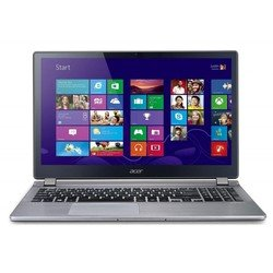 "ультрабук acer aspire v7-581pg-33214g52aii core i3-3217u/4gb/500gb/dvdrw/gt720m 2gb/15.6\\\""/hd/touch/1366x768/win 8 single language/grey/bt4.0/4c/wifi/cam"