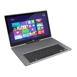 "ноутбук acer r-series r7-572-54206g50ass core i5-4200u/6gb/500gb/int/15.6\\""/fhd/1366x768/win 8.1 sl 64/silver/bt4.0/4c/wifi/cam"