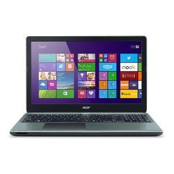 "ноутбук acer e-series e1-570g-53334g50mnii core i5-3337u/4gb/500gb/dvdrw/gf820m 1gb/15.6\\""/hd/mat/1366x768/win 8 single language 64/grey/bt4.0/6c/wifi/cam"