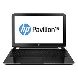 "ноутбук hp pavilion 15-n275sr core i5-4200u/8gb/1tb/dvd/hd8670 1gb/15.6\\""/hd/1024x576/win 8/ano silver+sparkling black/bt2.1/1c/6c/wifi/cam"