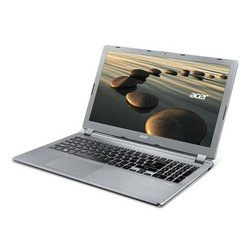 "ноутбук acer v5-series v5-573g-54206g50aii core i5-4200u/6gb/500gb/gt750m 4gb/15.6\\""/hd/mat/1366x768/win 8 single language 64/grey/bt4.0/4c/wifi/cam"