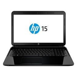 "ноутбук hp 15-g000sr e1 e1-2100/2gb/500gb/dvd/uma 2gb/15.6\\""/hd/1366x768/free dos/charcoal grey/wifi/cam"
