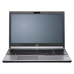 "ноутбук fujitsu lifebook e753 core i3-3120m/4gb/500gb/dvdrw/int/15.6\\""/fhd/1920x1080/win 8 professional 64/black/bt4.0/fp/6c/wifi/cam"