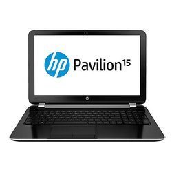 "ноутбук hp pavilion 15-n053sr core i3-3217u/4gb/500gb/dvd/hdg/15.6\\""/hd/1024x576/win 8 single language/anno silver/bt2.1/6c/wifi/cam"