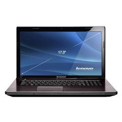 "ноутбук lenovo ideapad g780 pentium dual core b960/4gb/500gb/dvdrw/gf635m 2gb/17.3\\""/hd+/1600x900/win 8 em 64/brown/bt4.0/6c/wifi/cam"
