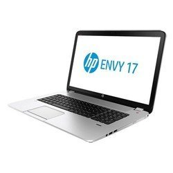 "ноутбук hp envy 17-j001er core i5-3230m/8gb/1tb/dvd/gt740m 2gb/17.3\\""/fhd/1920x1080/win 8 single language/metal steel grey/bt2.1/6c/wifi/cam"