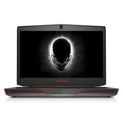 "ноутбук dell alienware 17 core i7 i7-4800mq/16gb/750gb/256gb ssd/br-combo/gtx770m 3gb/17.3\\""/fhd/1920x1080/win 8 single language 64/silver/bt4.0/3d очки/9c/wifi/cam"